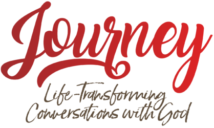 Journey - Life Transforming Conversations with God